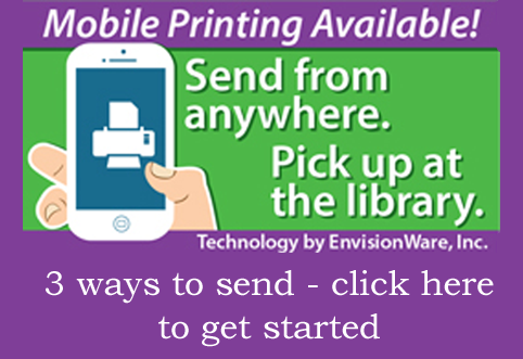 Get Started with Mobile Printing